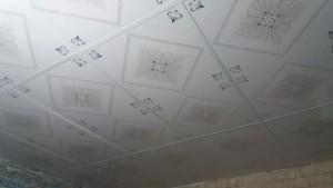 Báo giá Trần Nhựa Thả 60x60cm