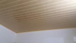 trần nhựa chống nóng bản 20cm cứng