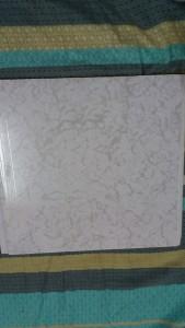 Bản 25cm màu ghi đá