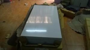 Tấm trần nhựa thả 60× 60cm