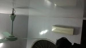Ốp tường chống ẩm và trần nhựa chống nóng bản 25cm Tây sơn , đống đa ;hn