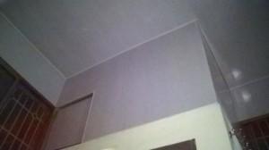 Ốp tường nhựa và trần chống nóng bản 25cm   Hoàng quốc việt , cầu giấy , hn