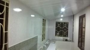 Ốp tường chống ẩm và trần chống nóng Ngõ 110 tôn thất tùng đống đa hn