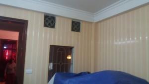 ốp tường nhựa chống ẩm chống va đập bản 10cm